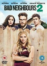 Bad Neighbours 2 DVD New & Sealed