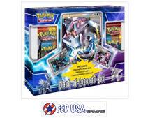 Pokemon Clash of Legends Palkia & Dialga Box Sealed TCG 4 Booster Packs & Promos