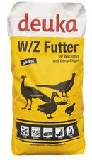Deuka W/Z-Reifefutter 25 kg Wachtelfutter Fasan Ziergeflügel