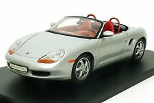 Rare Minichamps UT Porsche Boxster Convertible Dealer Ed1/18