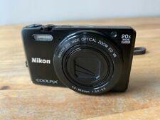 Nikon Coolpix S7000 Digital Camera - Used Good Condition