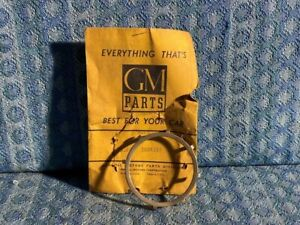 1946-1947 Chevrolet Truck NOS Prop Shaft Bearing Spacer #3684310 SEE DETAILED AD