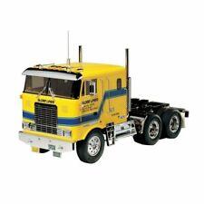 Camión tractor