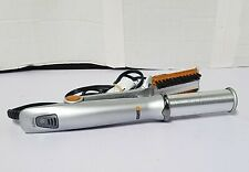 Original INSTYLER Rotating Hair Styling Tool Hot Brush Curling Iron Straightener
