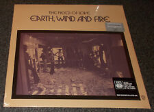 EARTH WIND & FIRE-THE NEED OF LOVE-2016 VINYL LP AND MP3 DOWNLOAD-NEW & SEALED