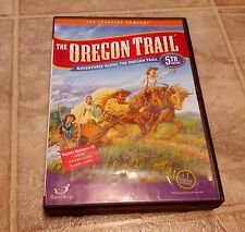 The Oregon Trail 5th Edition EEV (Enhanced Educator Version) & Network Version