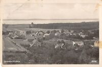 BG37040 ostseebad koserow real photo   germany