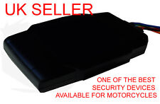 Motorcycle Silent Alarm GPS tracker. No contract. Yamaha R1,R6, MT07