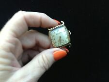Bulova Gold Vintage Watch