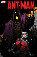Ant-man #2 Petrovich Main Marvel Comic 1st Print 2020 unread NM