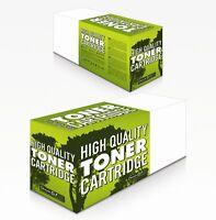 1 x Black Toner Cartridge Non-OEM Alternative For Brother HL-2040,HL2040