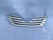 2007 2008 2009 Toyota Camry front bumper grille OEM