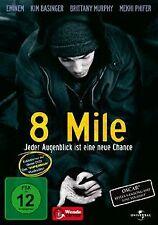 8 Mile von Curtis Hanson | DVD | Zustand gut