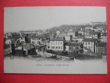 LYON  :  Le Quartier Saint-Irénée......VO.1906.