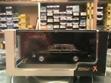 IXO Premium X 1967 Volvo 144S Black 1/43 MIB Limited Edition PRD245