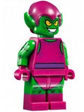 NEW LEGO GREEN GOBLIN FROM SET 76057 SPIDER-MAN  (sh271)