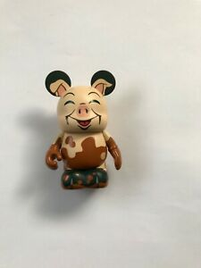 DISNEY VINYLMATION..... ...PIRATES OF THE CARIBBEAN SERIES 1