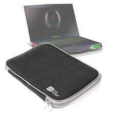 Black 18 Inch Laptop Case Plus Mini USB Mouse Suitable For Alienware M18x PC