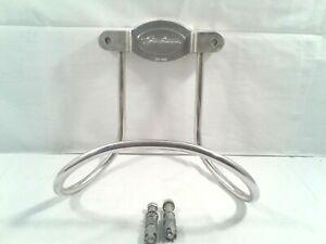 Strahman HR-100 Commercial Stainless Steel Hose Rack