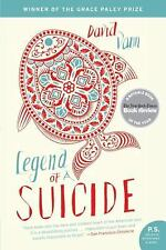 P. S. Ser.: Legend of a Suicide : Stories by David Vann (2010, Paperback)