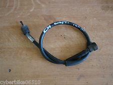 SUZUKI 125 GN - 1997 - CABLE COMPTE TOURS