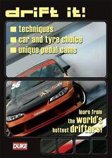 Drift It - DVD Region 4