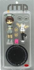 Pinky Street Pinky:st RMP01 Range Murata NAZUNA Vinyl Toy Figure Set Anime Japan