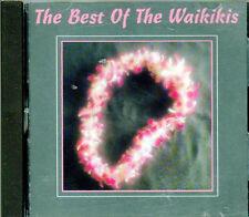 THE BEST OF THE WAIKIKIS: VINTAGE 1960s HAWAIIAN ISLAND TIKI LOUNGE & LUAU PARTY