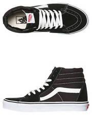 Canvas Suede VANS Athletic Shoes for Men