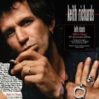 Keith Richards - Talk Is Cheap [CD] Sent Sameday*