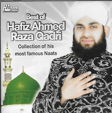 BEST OF HAFIZ AHMED RAZA QADRI - COLLECTION OF HIS MOST FAMOUS NAATS