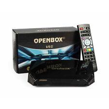 Openbox V9S TV Digital Full HD Receptor De Satélite Caja Original Wifi Reino Unido Stock