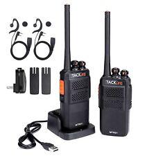 Walkie Talkies, Tacklife MTR01 Advanced Long Range Two-Way Radio with Rechargeab