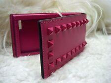 VALENTINO Pop Rockstud leather iPhone 4 case $425 ^^^