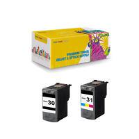 Compatible PG-30 + CL-31 Ink Cartridge for Canon Pixma MP210Pixma