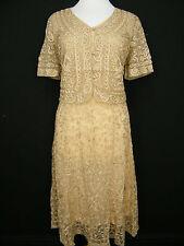 Damen-Anzüge & -Kombinationen mit Kleid-Jacken