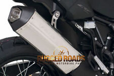 REMUS OKAMI slip-on Polished Stainless Steel Silencer - CRF1000 - 0914682 257016