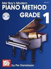 Méthode de Piano moderne de grade 1