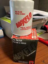 Maxflo tempo Marine Filtro olio si adatta MERCURY Nº 60565 ex-esposizione negozio