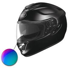Shoei GT Air Neo Tec Motorcycle Helmet Iridium Mirror Replacement Race Visor