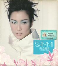 Sammi Cheng [Zheng Xiu Wen 鄭秀文]: (Made in HK) Wan Quan Yong You         2CD+AVCD