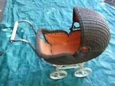 Brown Doll Prams