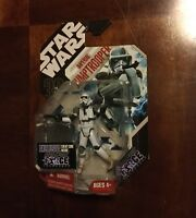 STAR WARS EXPANDED UNIVERSE IMPERIAL JUMPTROOPER FORCES FROM THE OUTER-RIM #10
