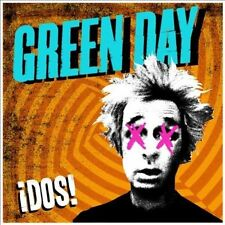 ¡Dos! [PA] by Green Day (CD, Nov-2012, Reprise)