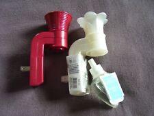Bath & Body Works Wallflower Plug-ins & Beautiful Day Refill