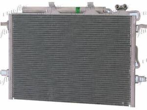 Condenseur de climatisation MERCEDES W211 CLASS E