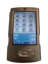 Palm pilot tungsten T3 pda and stylus included tested working handheld