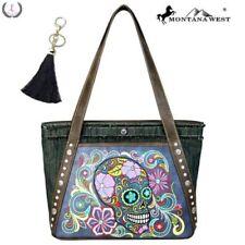 b3317d6709 Sugar Skull Large Bags   Handbags for Women