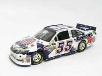 Mark Martin Aaron's 2012 Toyota Camry ~ Lionel/Action NASCAR 1/24 scale diecast