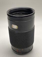 Konica Zoom Hexanon AR 35-70mm 1:3.5 Objektiv #9027751-10